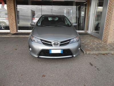 gebraucht Toyota Auris 1.6 Lounge