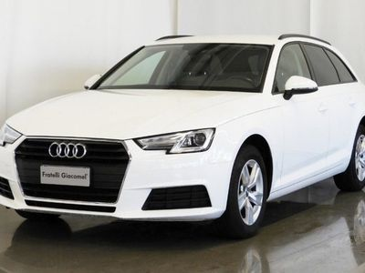 used Audi A4 Avant 2.0 TDI 150 CV Business del 2016 usata a Assago