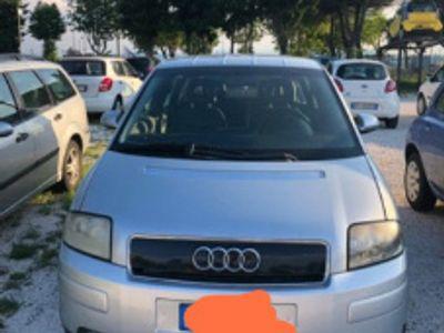 used Audi A2 1.4 TDI Top