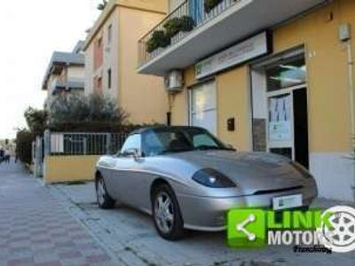 used Fiat Barchetta 1.8 16V Lido