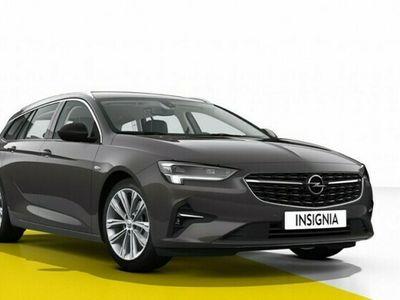usata Opel Insignia - 2.0 CDTI 174 CV S&S Sports Tourer Business Eleganc