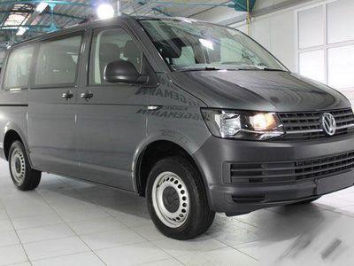 brugt VW Transporter T69-sitzer Kr Euro 6 Sitzheizung