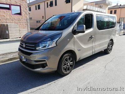 usata Fiat Talento 1.6 TwinTurbo MJT125CV Full Autocarro 5P San Miniato