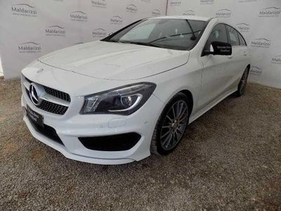 second-hand Mercedes CLA220 CLA 220 d S.W. Automatic Premiumd S.W. Automatic Premium