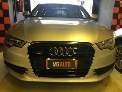 usata Audi A6 Avant 3.0 TDI 245 CV quattro S tronic 3478774805