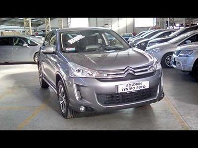 usado Citroën C4 Aircross C4 Aircross 1.6 e-hdi (hdi) Exclusive s&s 2wd
