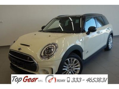 usata Mini Cooper SD Clubman 2.0 Boost ALL4 aut.