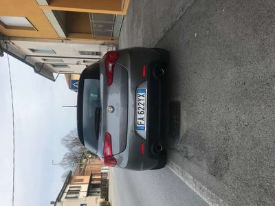 usata Alfa Romeo Giulietta 1750 Turbo TCT Quadrifoglio Ve