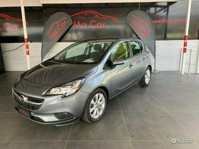 usata Opel Corsa 1.4 90CV 5 porte