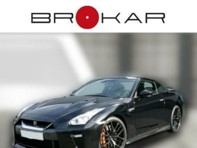 usata Nissan GT-R 3.8 V6 Prestige Edition