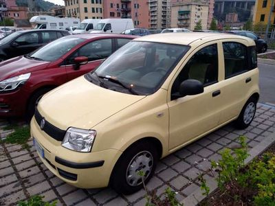 usado Fiat Panda 1.2 Actual