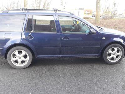 usata VW Bora - 2002