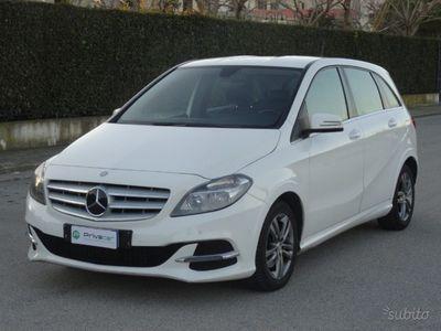 usata Mercedes B200 NGD Premium