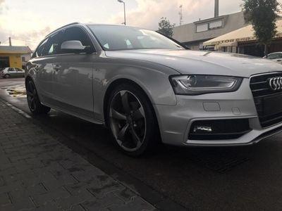 usata Audi A4 Avant 2.0 TDI 150 CV multitronic 3XS.LINE FULL FUL