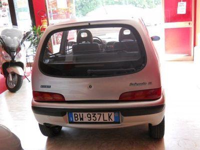 usata Fiat Seicento 1.1i El Usato