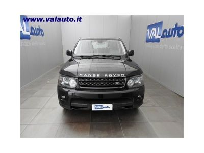 usata Land Rover Range Rover Sport 3.0 TDV6 SE CV211 - Occasione!!!
