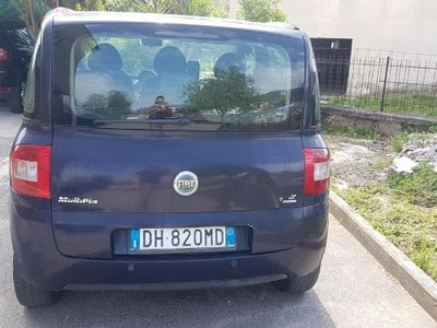 brugt Fiat Multipla 2ª serie - 2007