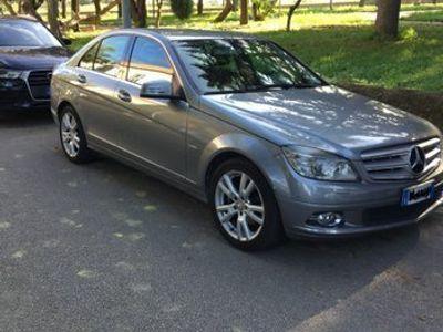 usata Mercedes C250 Classecdi 204cv