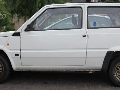 usata Fiat Panda Young 1.100 i.e. - 2001 54cv