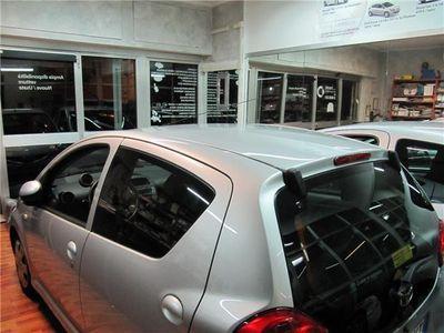usata Toyota Aygo 1.0 12V VVT-i 5 porte automatica