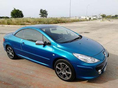 usata Peugeot 307 CC 2.0 HDi FAP Féline