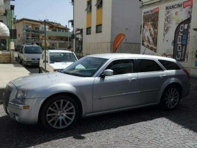 usata Chrysler 300C 3.0 V6 CRD cat DPF Touring SRT Design