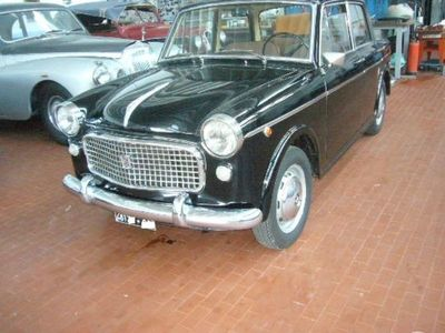 brugt Fiat 1100 G SPECIAL