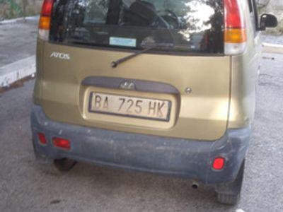 usata Hyundai Atos - 1998