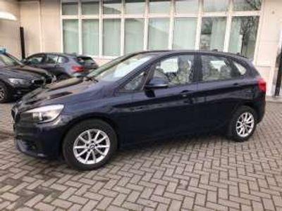usata BMW 218 Active Tourer d Advantage Business