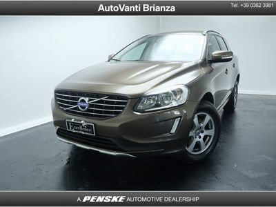 usado Volvo XC60 D3 Geartronic Business