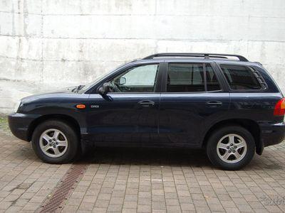 usata Hyundai Santa Fe 1ª serie - 2003
