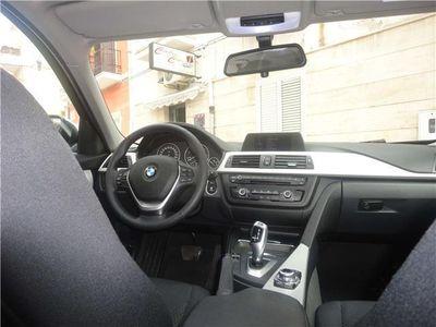 usata BMW 320 Serie 3 (F30/F31) Touring Msport NU