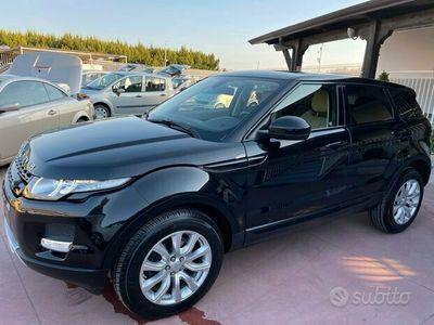 usata Land Rover Range Rover evoque Range Rover Evoque 2.2 TD4 5p. Pure Tech Pack