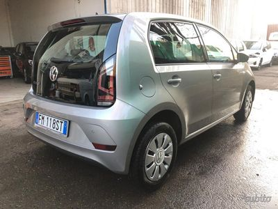usata VW up! 1.0 75 CV 5p. cross up! BlueMotion Technology ASG