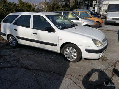 begagnad Citroën Xsara - 2003