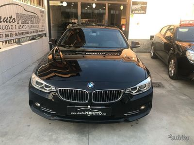 usado BMW 420 Serie D 190CV M SPORT