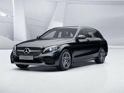 usata Mercedes C300 Classe Cd S.W. 4Matic Auto Premium