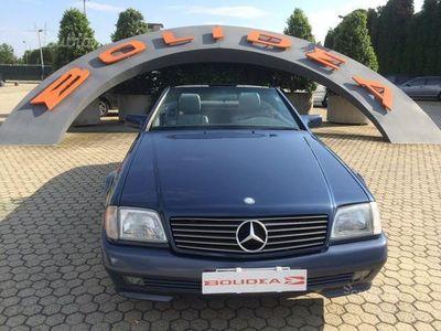 used Mercedes 280 SLRoadstar rif. 9735356