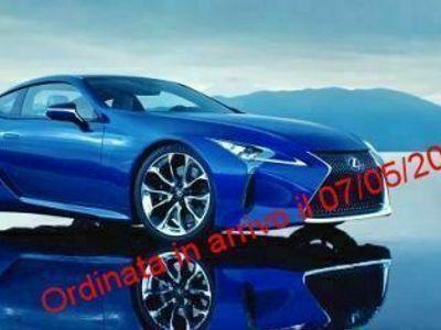 usata Lexus LC 500 LC V8 Convertible Luxury