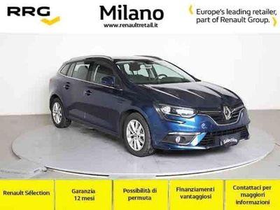 brugt Renault Mégane Sporter dCi 8V 110 CV Energy Business