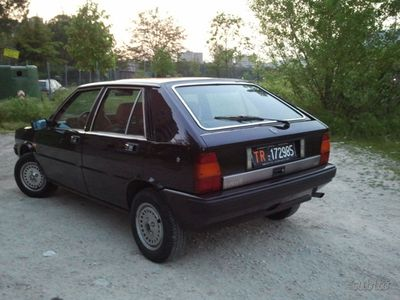 używany Lancia Delta - 1982