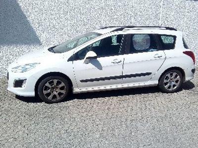 usata Peugeot 308 1ª serie - 2012