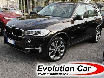 usata BMW X5 xDrive30d 258CV Business usato
