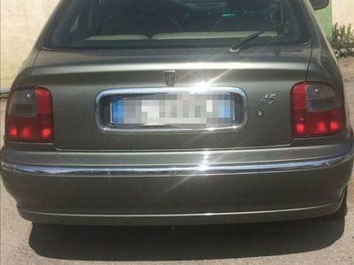 usata Rover 45 1.4 GPL .
