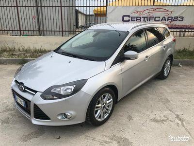 brugt Ford Focus - 2013 cc 1.6 cv 115 titanium