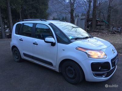 usata Citroën C3 Picasso C3 Picasso 1.4 VTi 95 GPL Limited