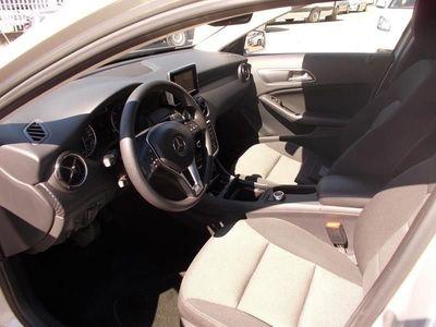 usata Mercedes GLA180 GLACDI Automatic Executive