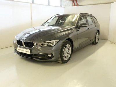 usata BMW 318 Serie 3 Touring Serie 3 (F30/F31) d Touring Business Advantage aut.