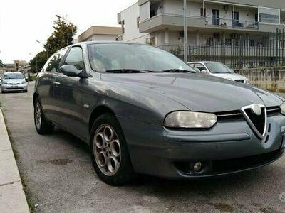 usata Alfa Romeo 156 1.9 Jtd '02