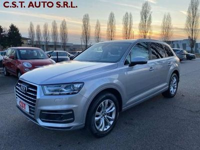 usata Audi Q7 3.0 TDI 272 CV quattro tiptronic Business usato